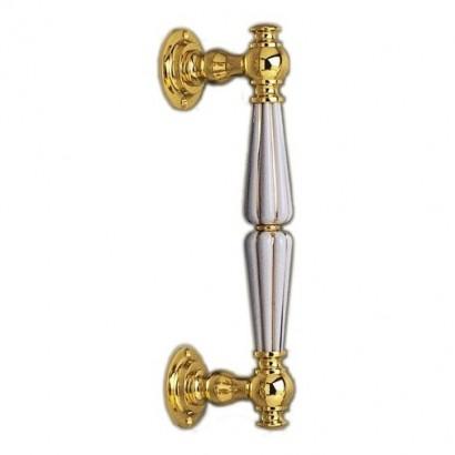 """Дверная ручка-скоба """"ELISA"""" 700 MN VV"""