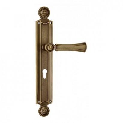 Ручки для дверей на планке Linea Cali Daisy