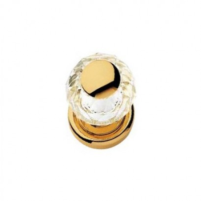 Круглые дверные ручки-кнобы Linea Cali Veronica 103