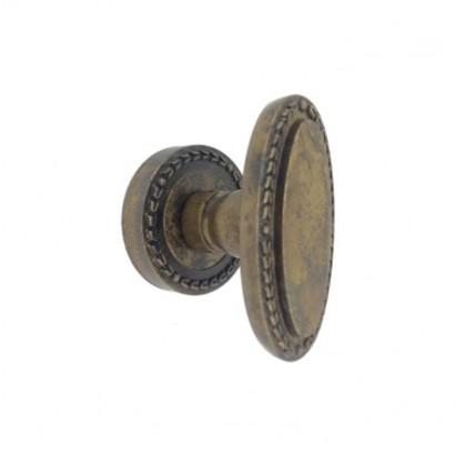 Круглые дверные ручки-кнобы Linea Cali Sissi (009)