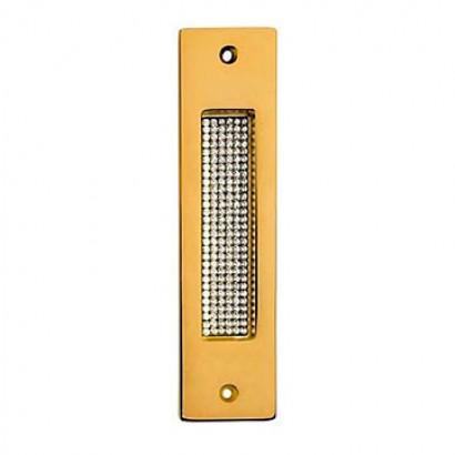 Фурнитура раздвижных дверей Linea Cali Profilo crystal