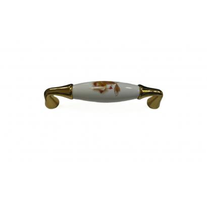 Мебельная ручка 2527-111 96мм