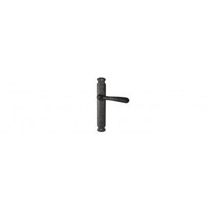 Дверная ручка SEFA м/к на планке
