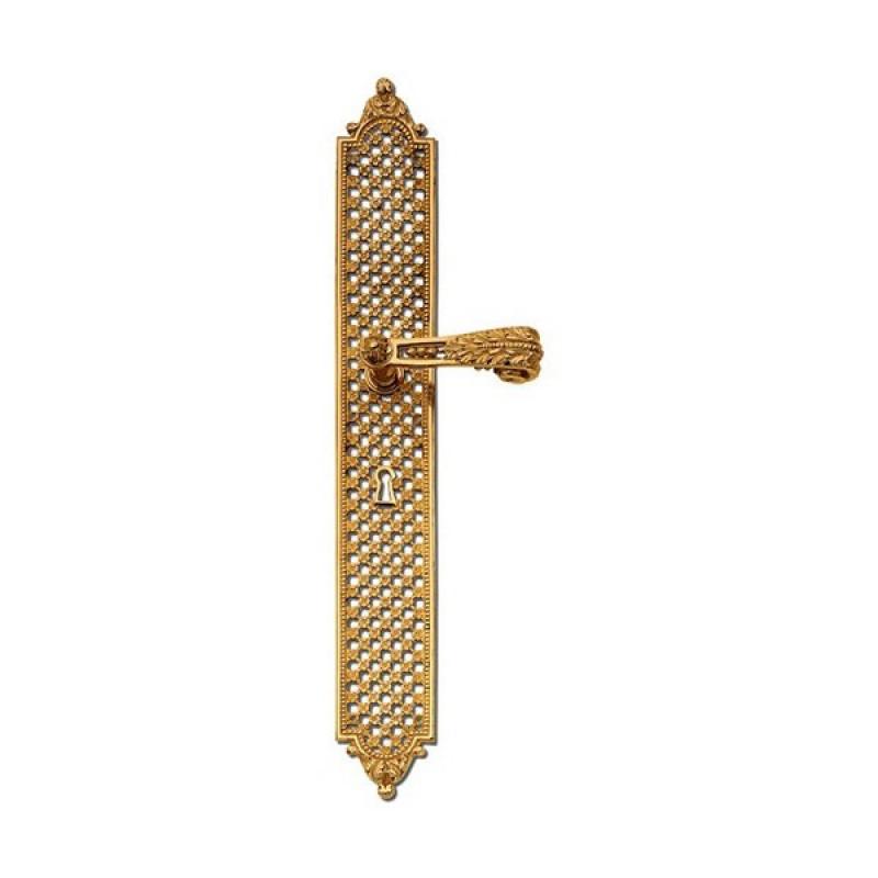 Ручки для дверей на планке Enrico Cassina C01610X2#