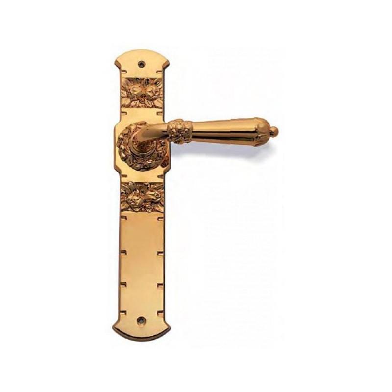 Ручки для дверей на планке Enrico Cassina C09610
