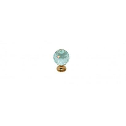 CRYSTAL PB 30 mm ANT.GREEN
