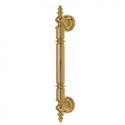 Дверная ручка-скоба ANTIK 25-35