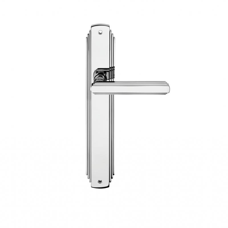 Дверные ручки GLAMOR BLIND купить в Москве по выгодной цене в интернет-магазине