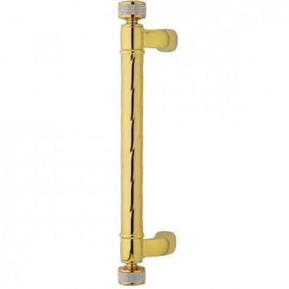 Дверная ручка-скоба CREATIVE MESH 550 mm