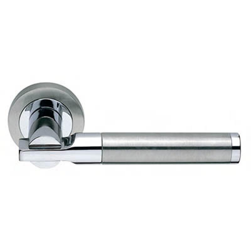 Дверная ручка DEA на розетке