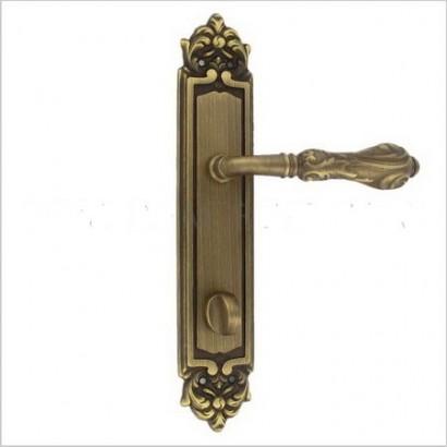 Дверная ручка ARCADIA WC на планке