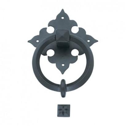 Дверная стучалка LUXOR 115 мм