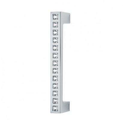 Дверная ручка-скоба REFLEX 180 mm