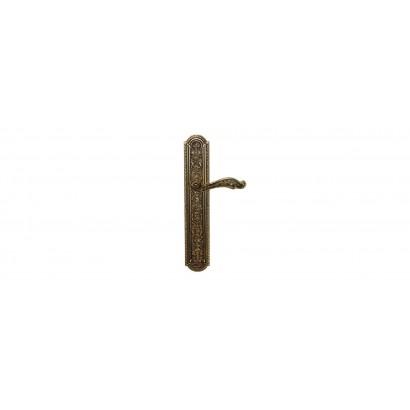 Дверная ручка JARDIN BLIND на планке