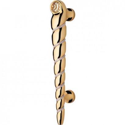 Дверная ручка-скоба SHELL MESH 248 mm