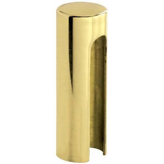 Золотой колпачок для дверных петлей
