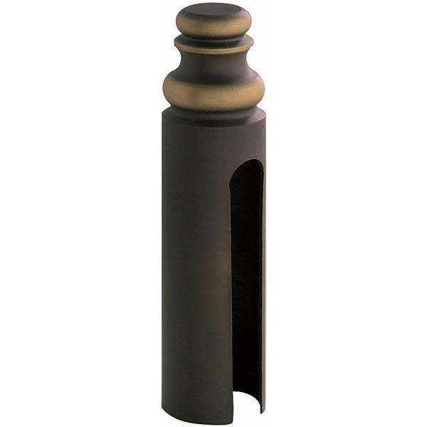 Бронзовый колпачок для дверных петлей