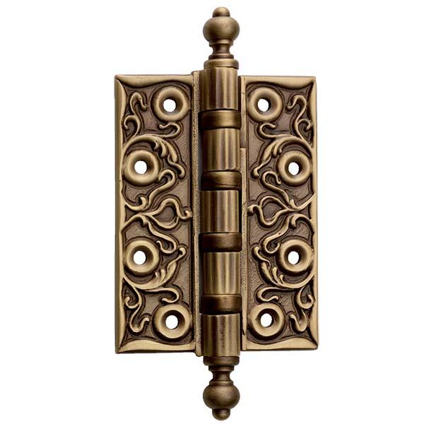 Фигурная дверная петля LINEA CALI