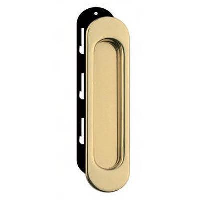 Овальная ручка для раздвижных дверей COTTALI